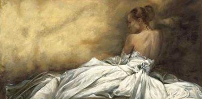 Bassetti Andrea – Eleganza in bianco