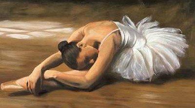 Bassetti Andrea – Danseuse