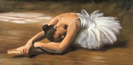 Bassetti Andrea - Danseuse