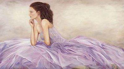 Bassetti Andrea – Donna in rosa
