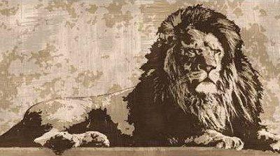 Cooper Andrew – Lion