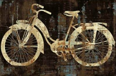 Wade Amanda – Vintage Ride