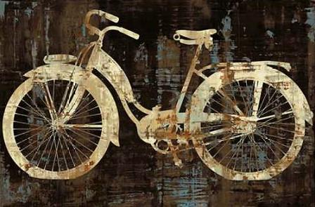 Wade Amanda - Vintage Ride