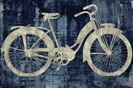 Wade Amanda - Vintage Ride In Blue