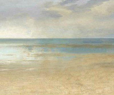 McKee Christy – Pastel Seascape I