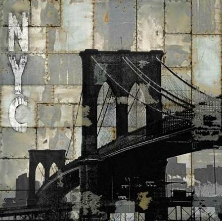 Matthews Dylan - NYC Industrial I