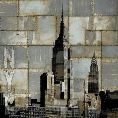 Matthews Dylan – NYC Industrial II