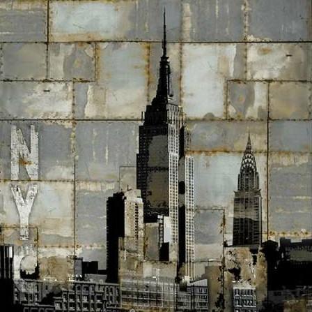 Matthews Dylan - NYC Industrial II