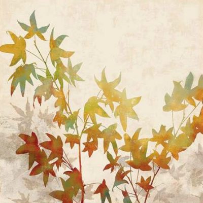 Lange Erin – Turning Leaves I