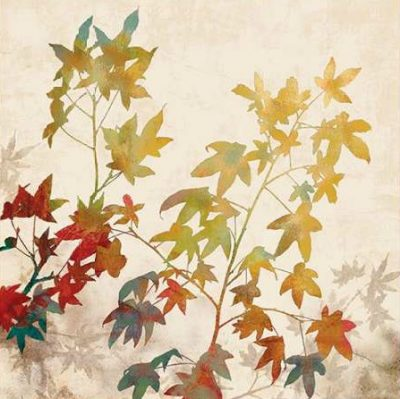 Lange Erin – Turning Leaves II