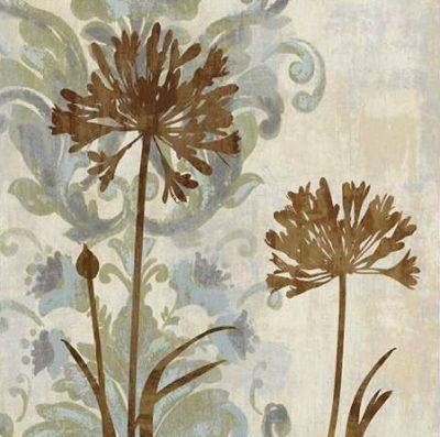 Lange Erin – Floral Oasis I