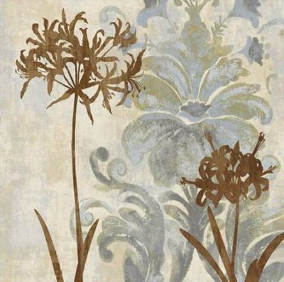 Lange Erin – Floral Oasis II