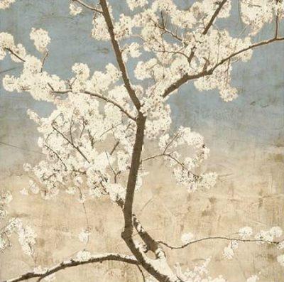 Seba John – Cherry Blossoms I