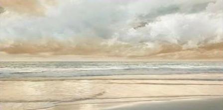 Seba John - Ocean Tide
