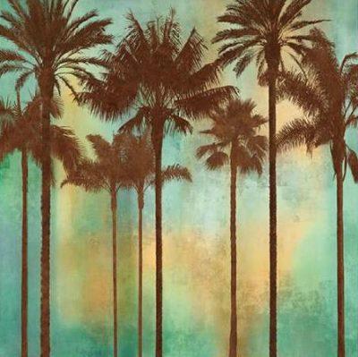 Seba John – Aqua Palms II