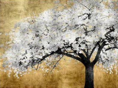Bennett Kate – Silver Blossoms