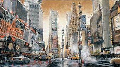 Daniels Matthew – Crossroads Times Square