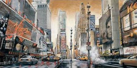 Daniels Matthew - Crossroads Times Square