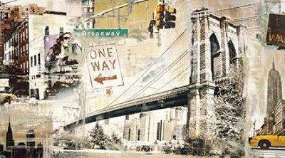 Burke Tyler – Manhattan