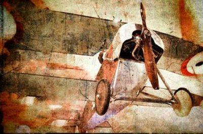 Weddle Ryan Hartson – Aero I