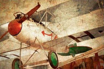 Weddle Ryan Hartson – Aero III