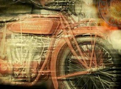 Weddle Ryan Hartson – Moto I