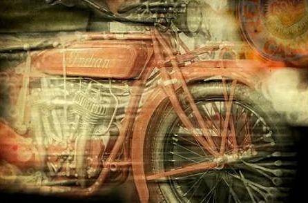 Weddle Ryan Hartson - Moto I