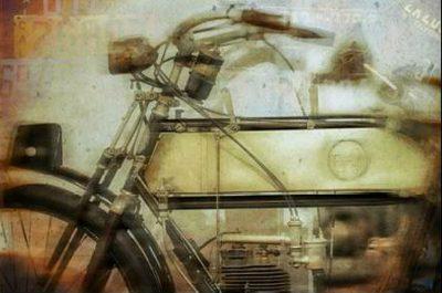 Weddle Ryan Hartson – Moto II