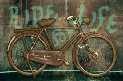 PI Studio – Ride for Life