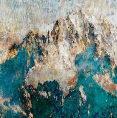 PI Studio – Mountain II