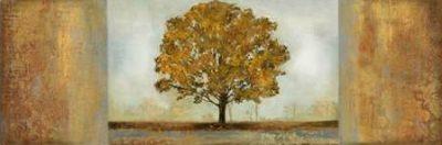 Pearce Allison - Elusive Treescape I