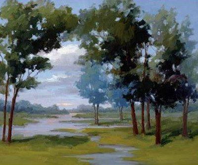 McMurry Vicki – Wandering Water