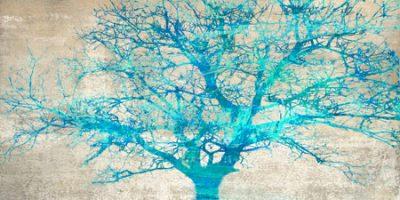 Aprile Alessio – Turquoise Tree