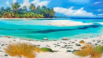 Pierre Benson – Tropical Paradise
