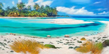 Pierre Benson - Tropical Paradise