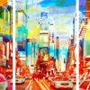 Eric Chestier – Times Square 2.0 - 3