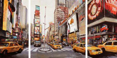 John B. Mannarini – Times Square Perspective – 3