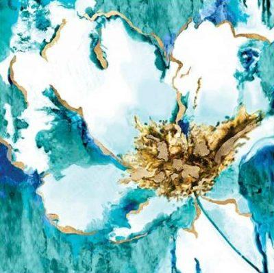 Watts Eva - Flower Burst