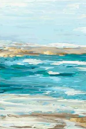 Watts Eva – Sea Side I