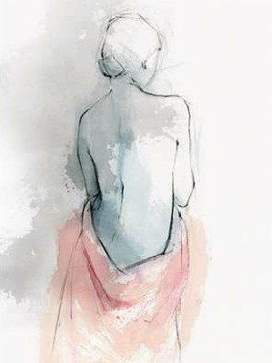 Z Isabelle – Pastel Woman I