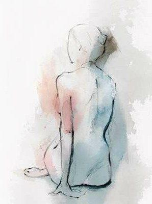 Z Isabelle – Pastel Woman II