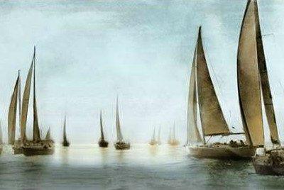 Fontaine Drako – Golden Sails