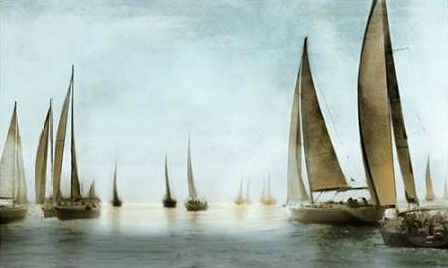 Fontaine Drako - Golden Sails