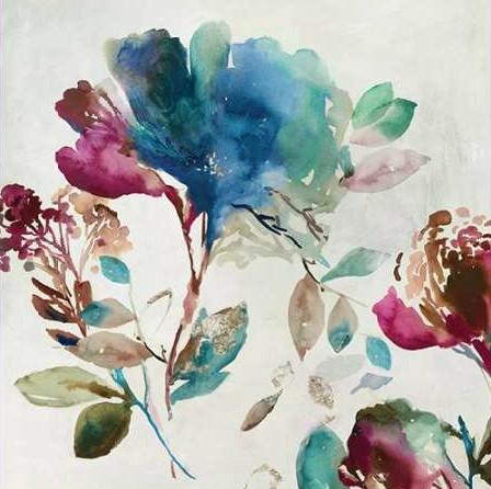 Jensen Asia - Blossoming I