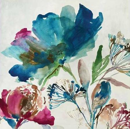 Jensen Asia - Blossoming II