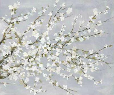 Jensen Asia – White Blossoms