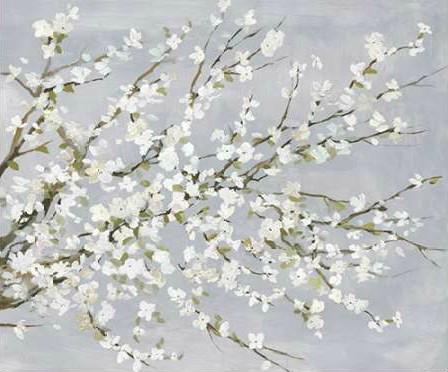 Jensen Asia - White Blossoms