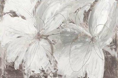 Jensen Asia – Silver Floral
