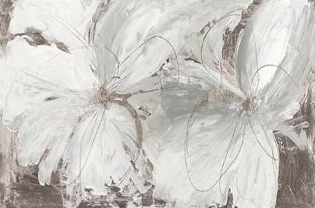 Jensen Asia - Silver Floral