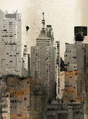 Orlov Irena – New York Invite